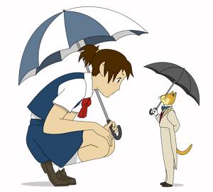 【猫の恩返し】バロンもハルが好き?ラストの台詞からその後を考察! | はりきりマルコの〇〇な話